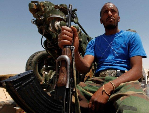 Libya and R2P