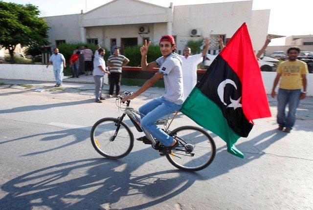 Rights and responsibilities in a post-Qaddafi Libya
