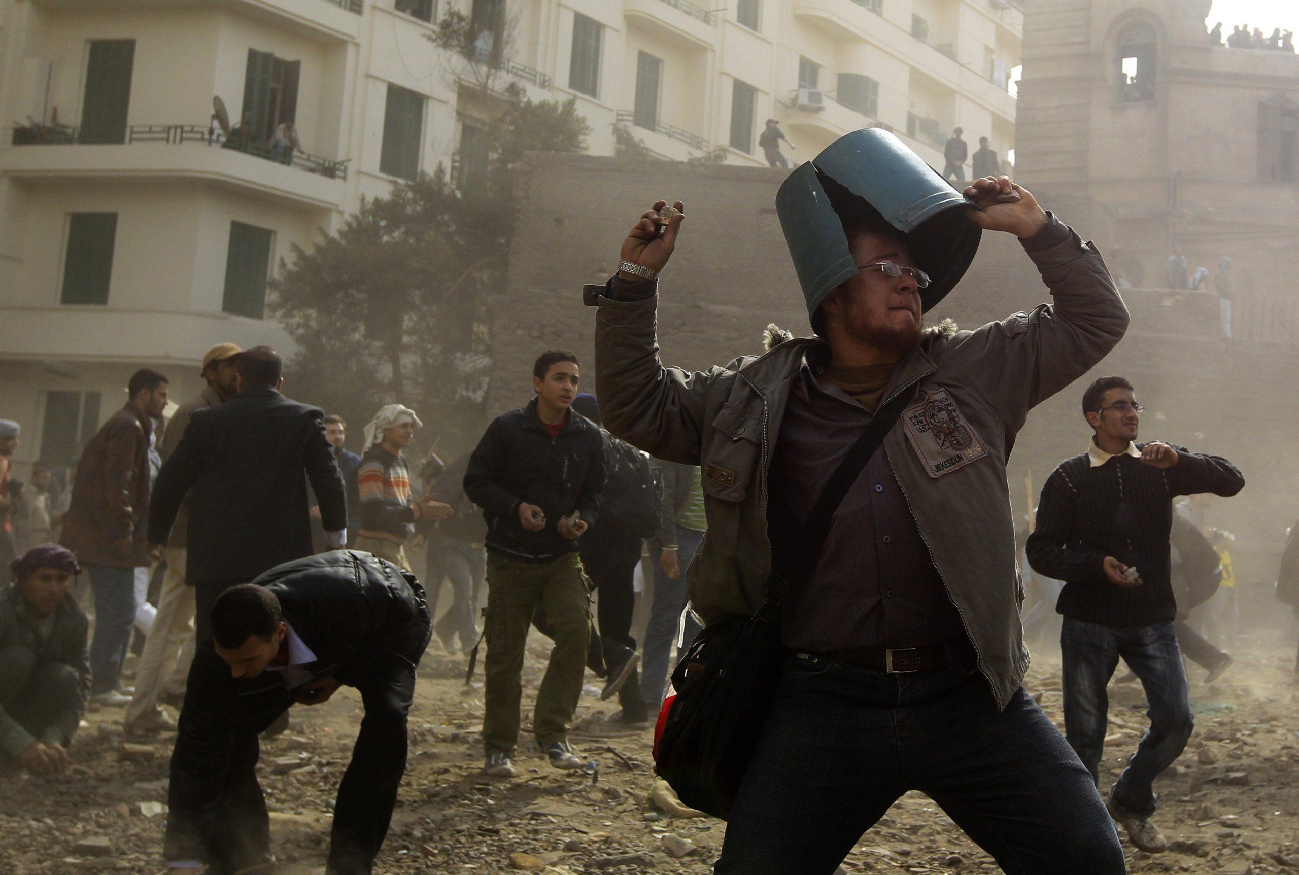 Happy Birthday Tahrir!