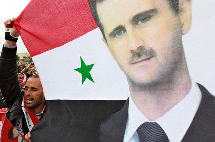 If Assad Falls…