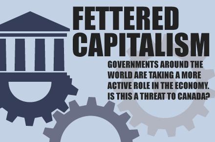 Fettered Capitalism