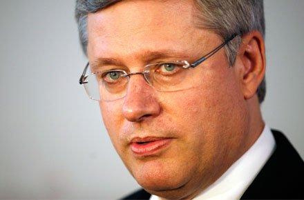 Omar Alghabra: Harper's Approach Lacks Nuance