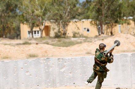 Leslie Vinjamuri on the ICC and Conflict Zones