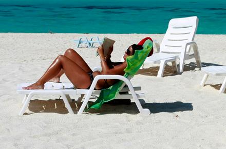 Your Summer IR Reads