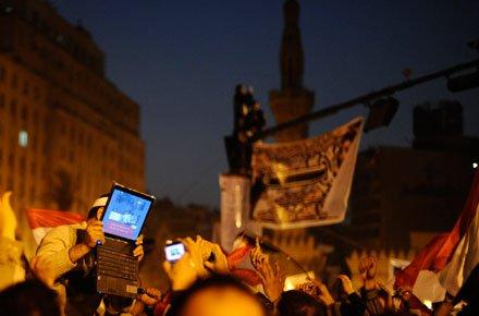 E-Diplomacy Beyond Social Media