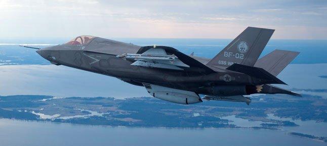 Canada's Fighter Future