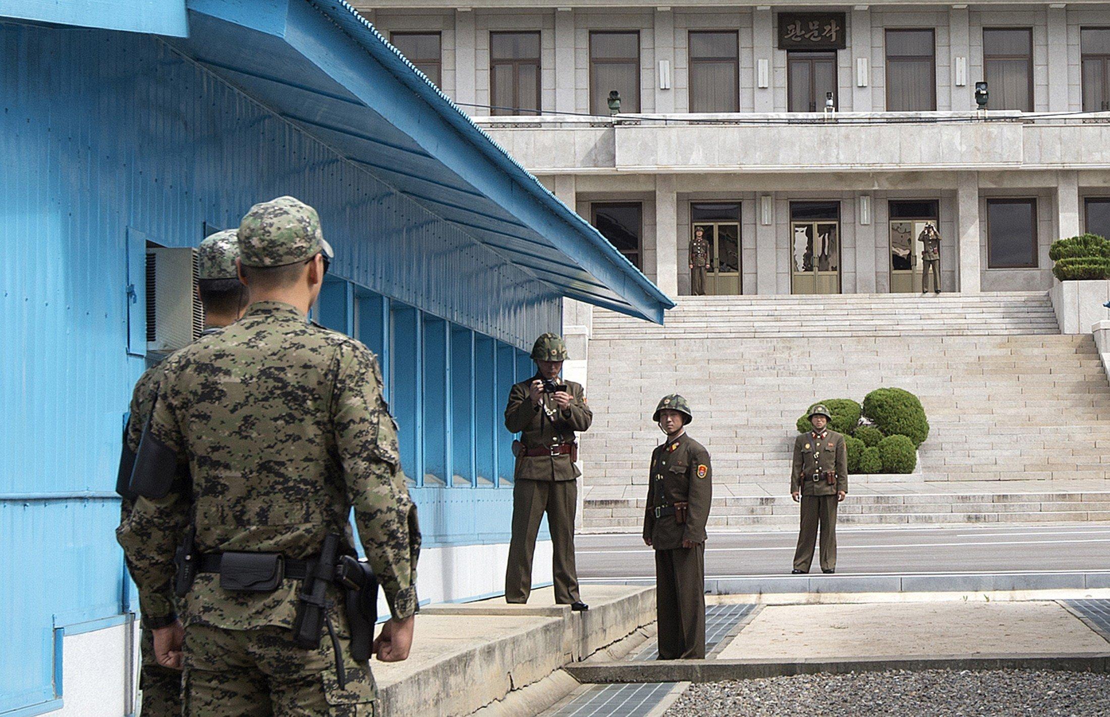 The Korean 'jackpot'