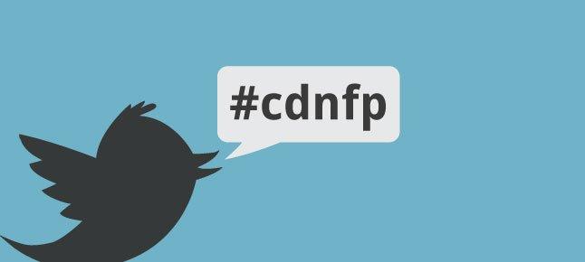 The 2013 #cdnfp Twitterati