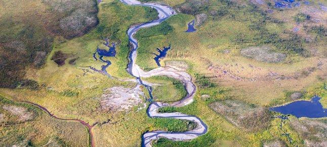 Risky Attitudes Toward Water