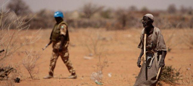 The Betrayal of Darfur