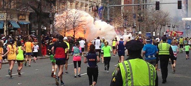 The Boston Marathon Attack
