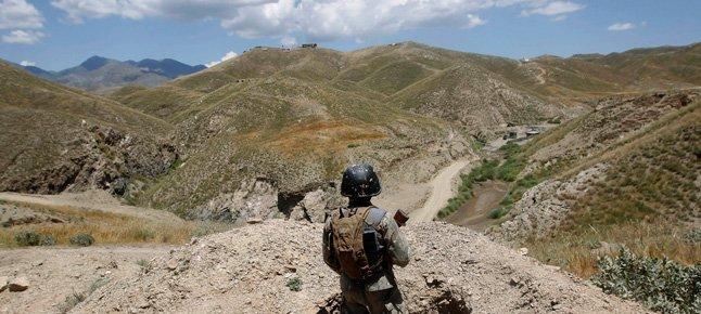 Pakistan Won't Save Afghanistan