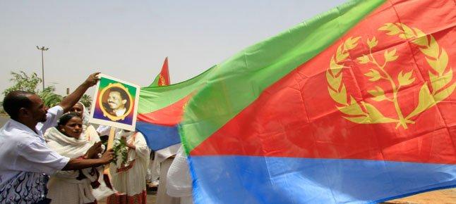 Eritrean Extortion