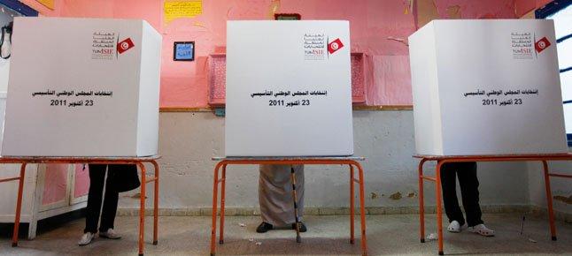 Tunisia's Arab Spring