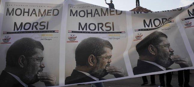 Should President Morsi Resign?