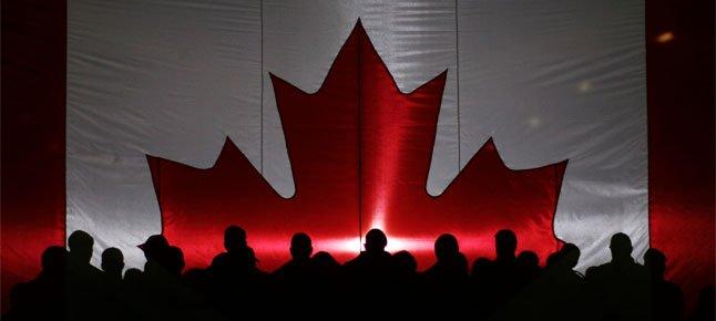 Oh Canada, Where Art Thou?