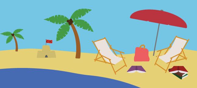 OpenCanada's Summer Reads of 2013