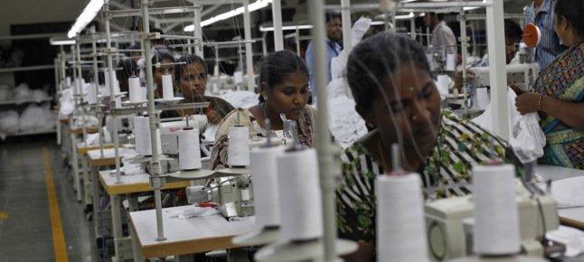 CSR's Global Surge
