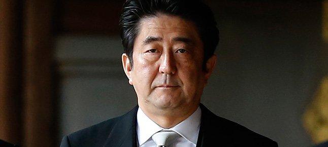 Abe's Dilemmas