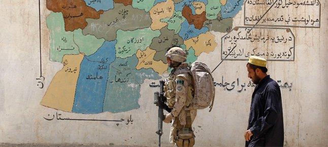 Militaries Don't Start Wars, Politicians Do