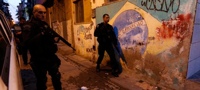 A less-violent, illicit drug market? It is possible