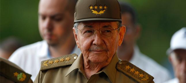 The Cuba Question