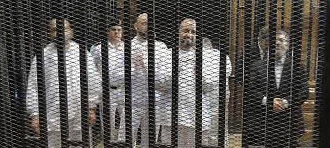 Egypt After Morsi 101