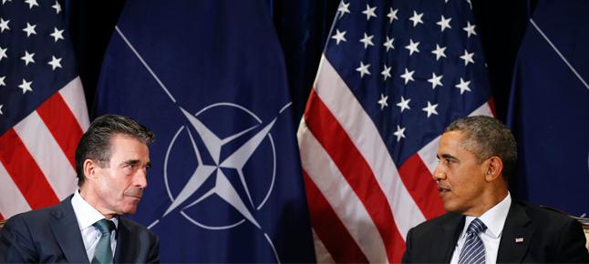 NATO Unimpressive?