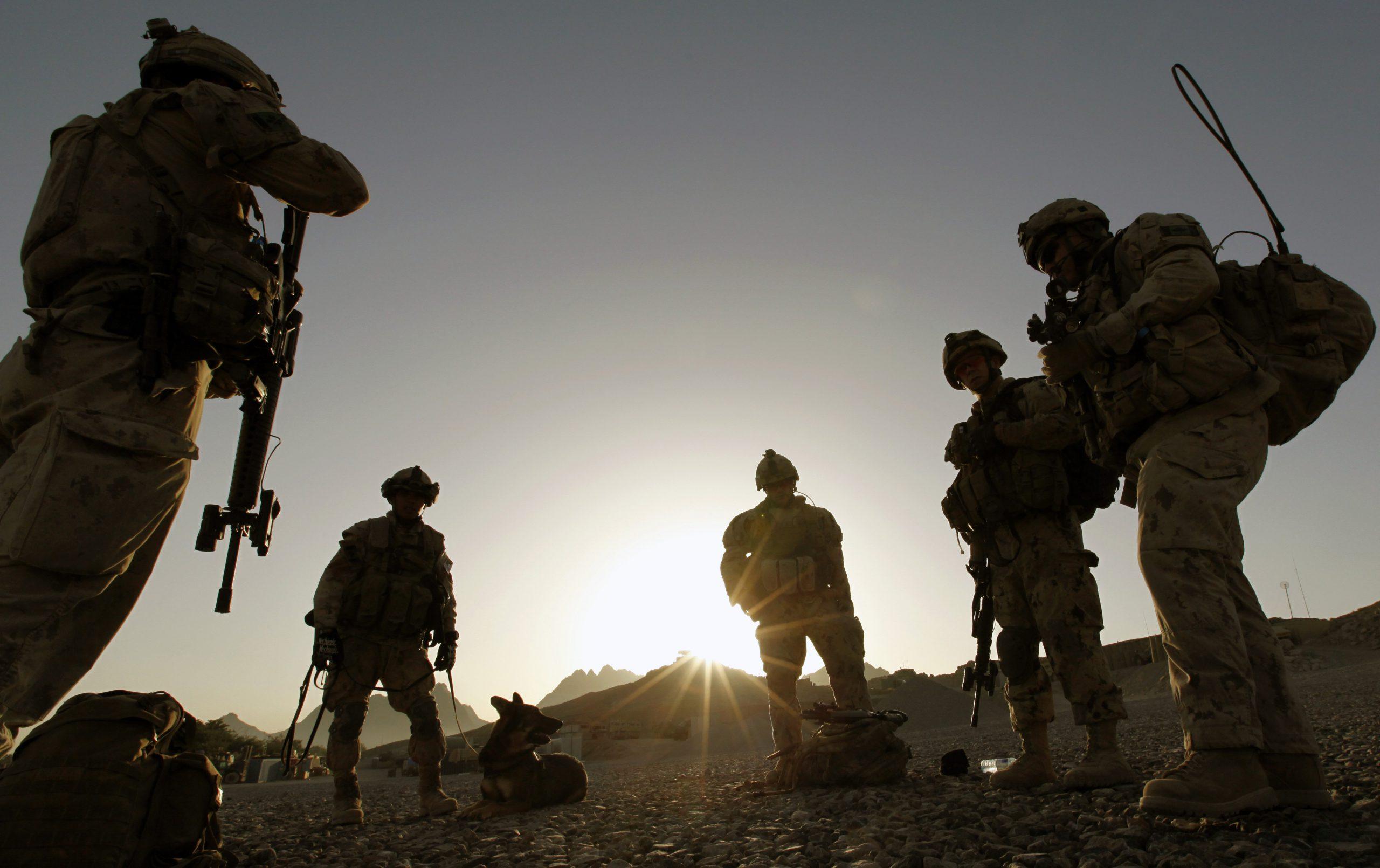 Election 2015: Devising new defence platforms (Part 2)