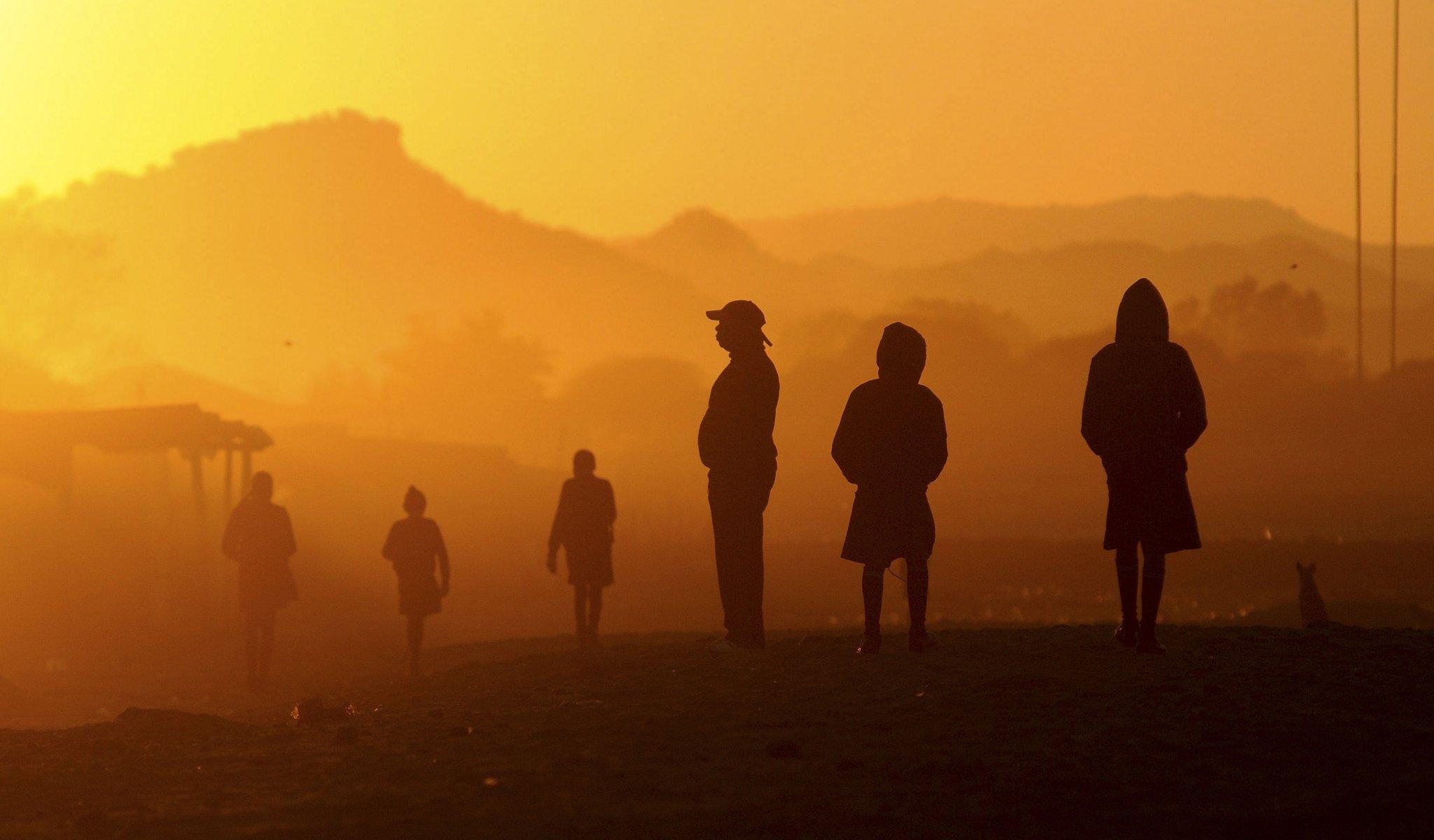Inequality Explained: Lessons from South Africa's Marikana massacre