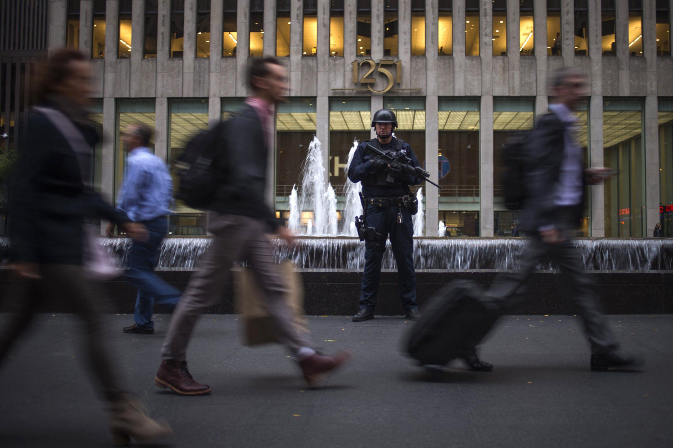 The six dangers of overreacting to terrorism