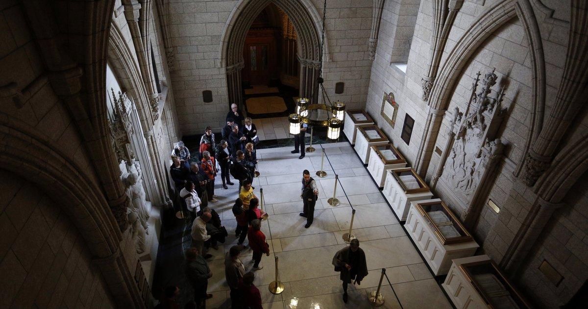 Ottawa Attacks: 'Terrorists' not who we think
