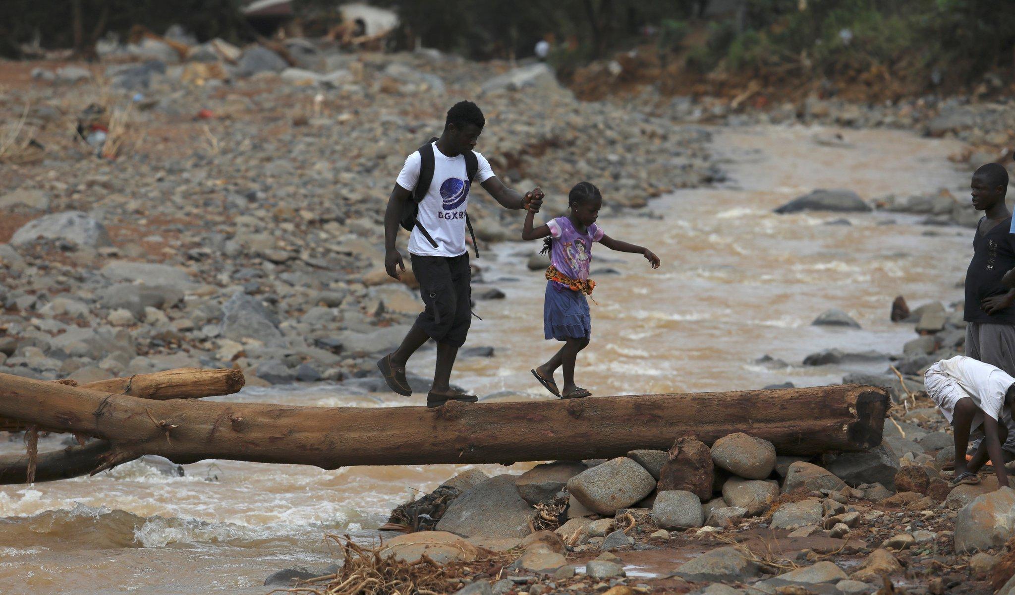 Do Sierra Leonean lives matter?