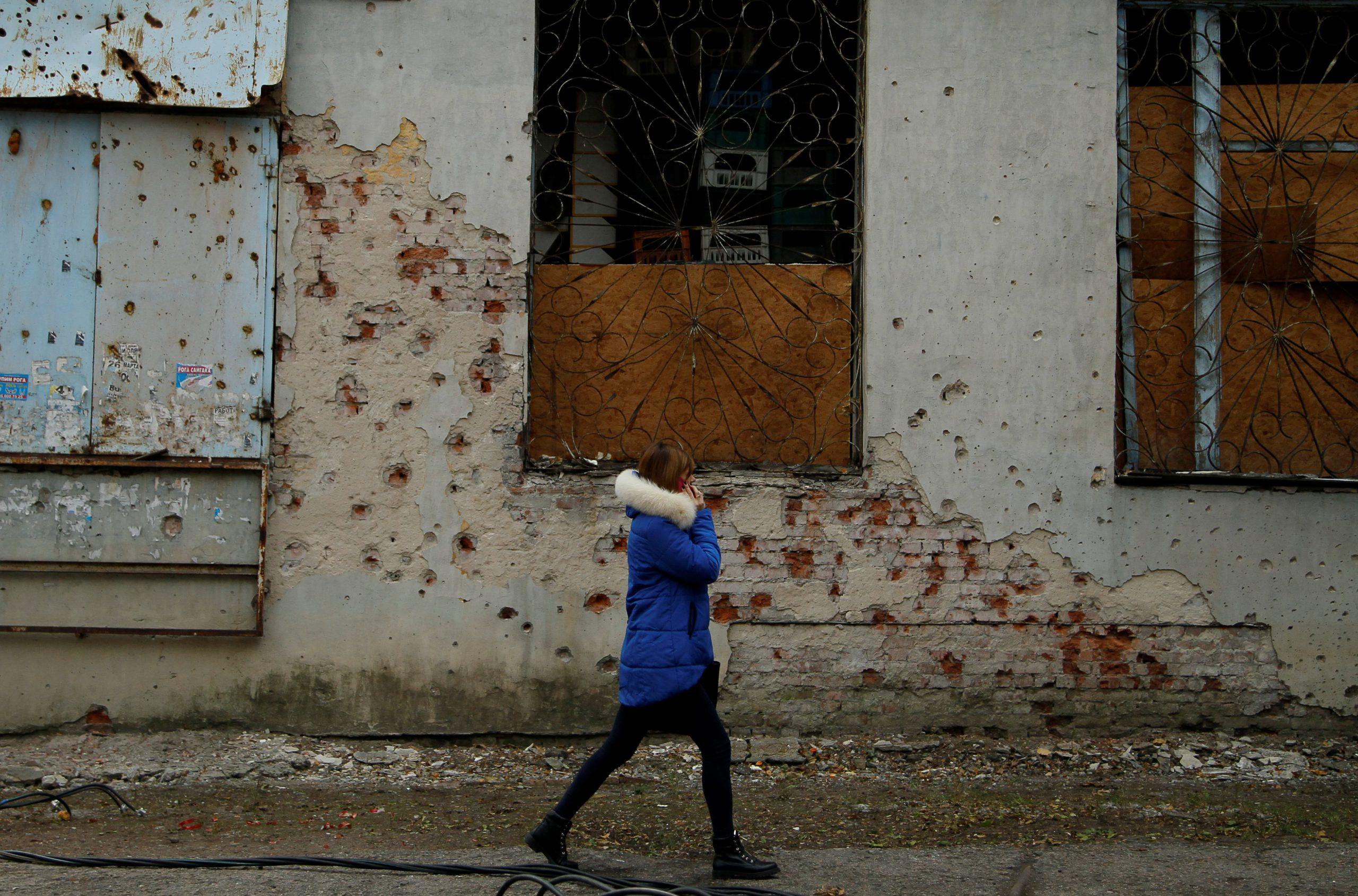 Will 2018 bring renewed attention to Eastern Ukraine?