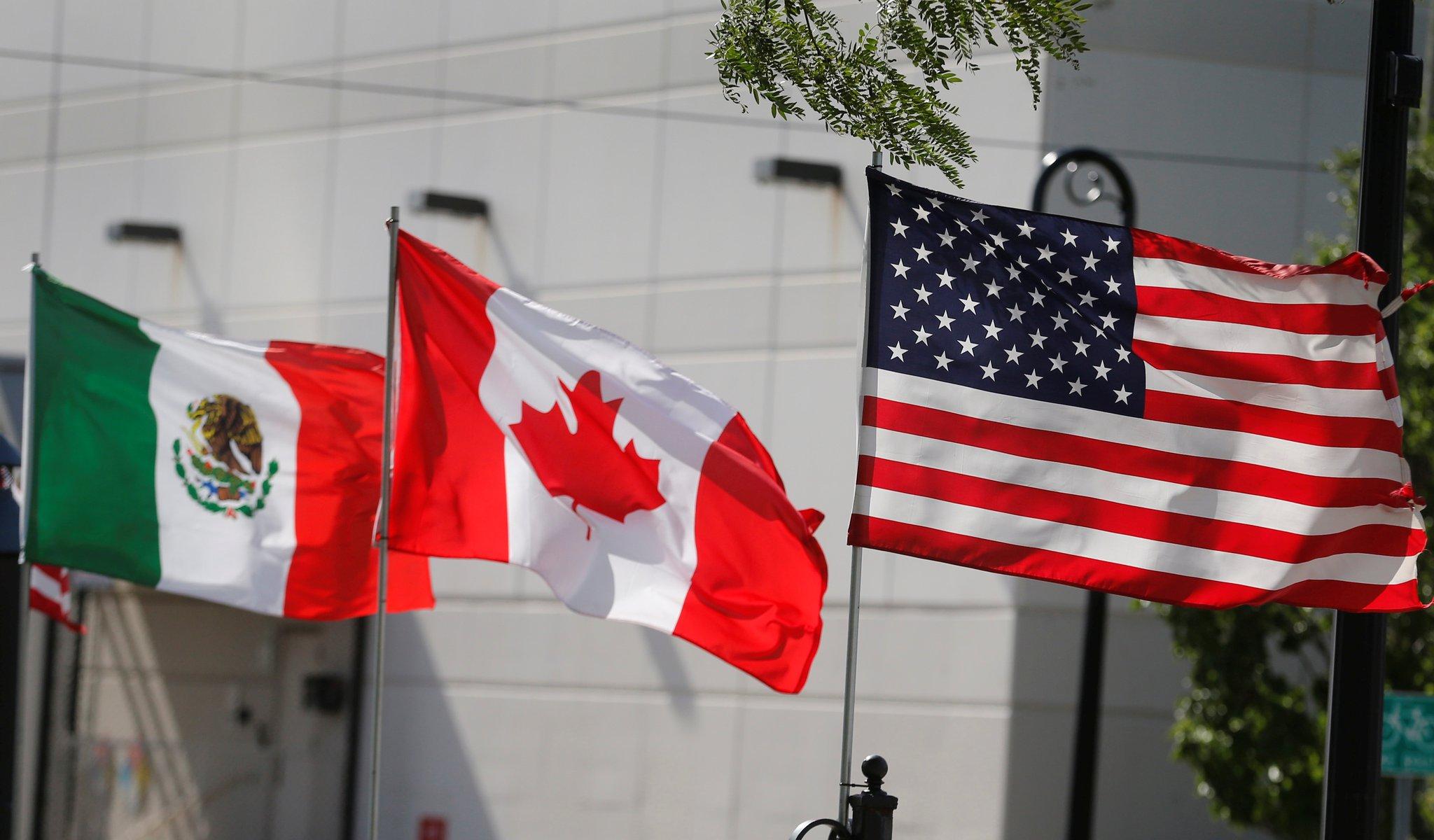 Mexico, still Canada's NAFTA ally?