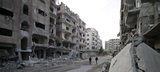 Accepting R2P's Failure