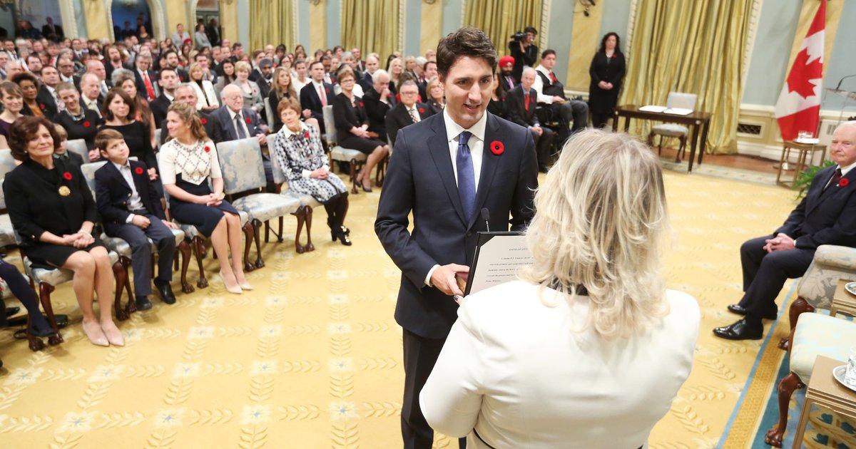 10 reasons to love 'Global Affairs Canada'