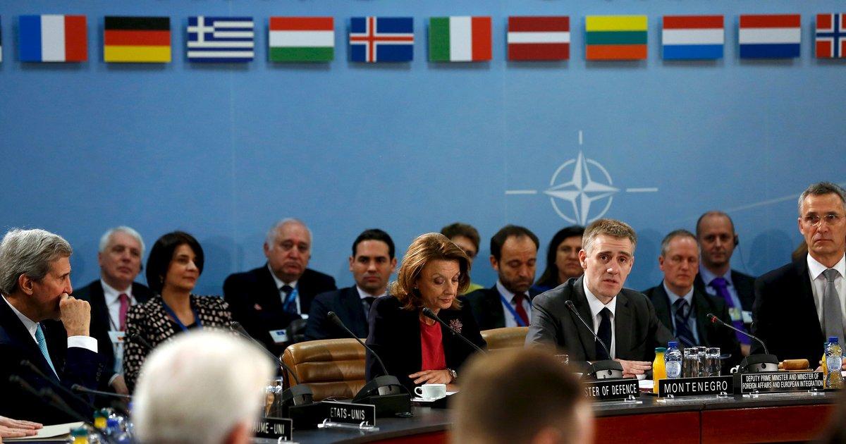 Why invite Montenegro into NATO? It's all about Russia