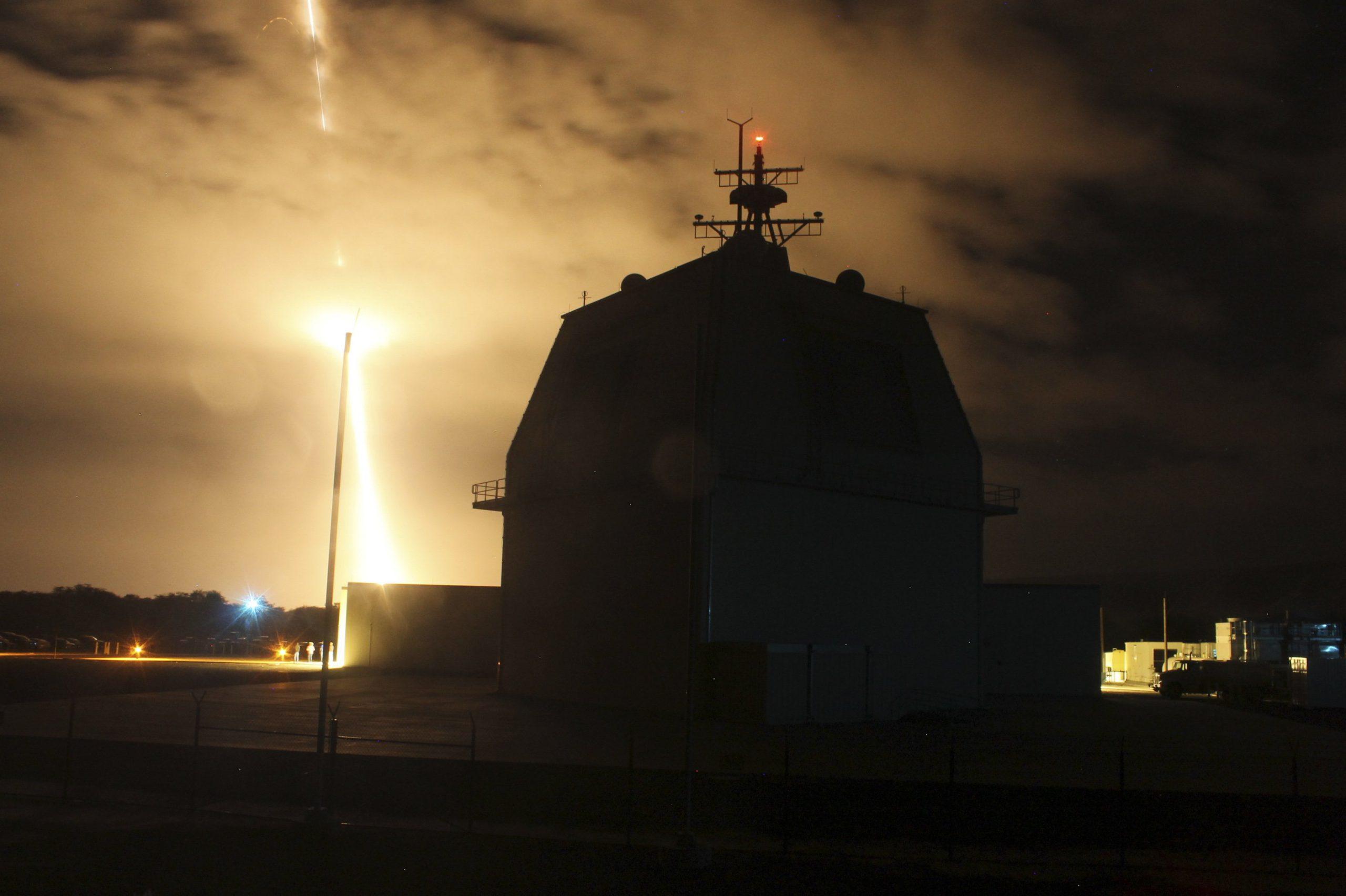 The U.S. missile defence boondoggle