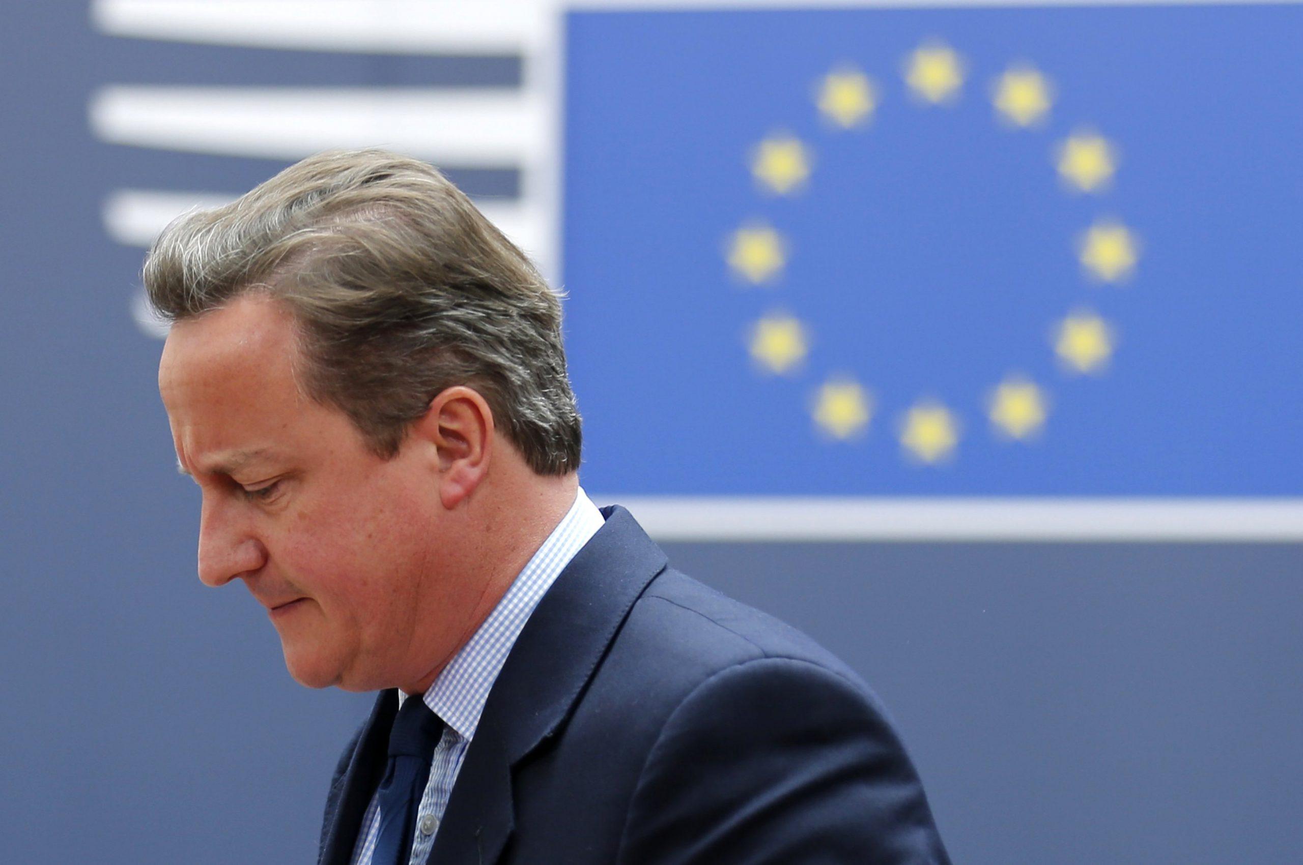 A Brexit post-mortem: 17 takeaways for a fallen David Cameron