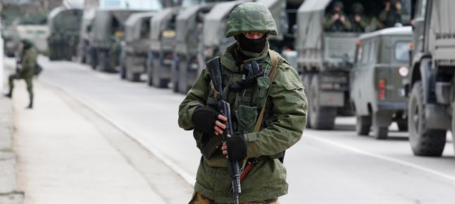 How Putin Distorts R2P in Ukraine