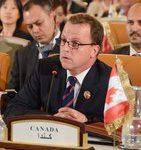 Comment la diplomatie numérique audacieuse du Canada fait des vagues dans le Moyen-Orient
