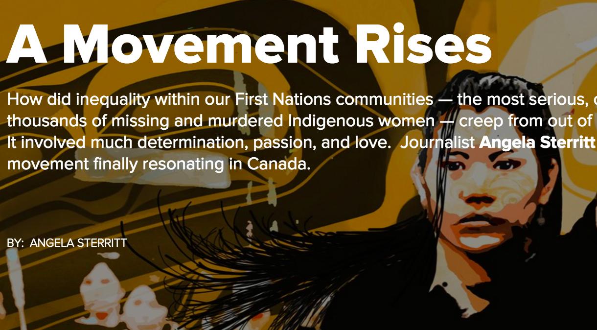 OpenCanada receives three Canadian Online Publishing Award nods