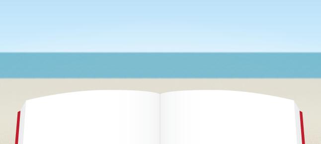 OpenCanada's Summer Reads of 2014