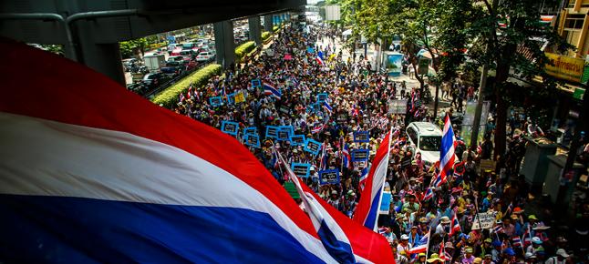 Thailand's Bleak Future