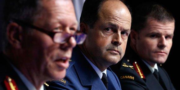 Canada in Iraq: Mission Confusion?