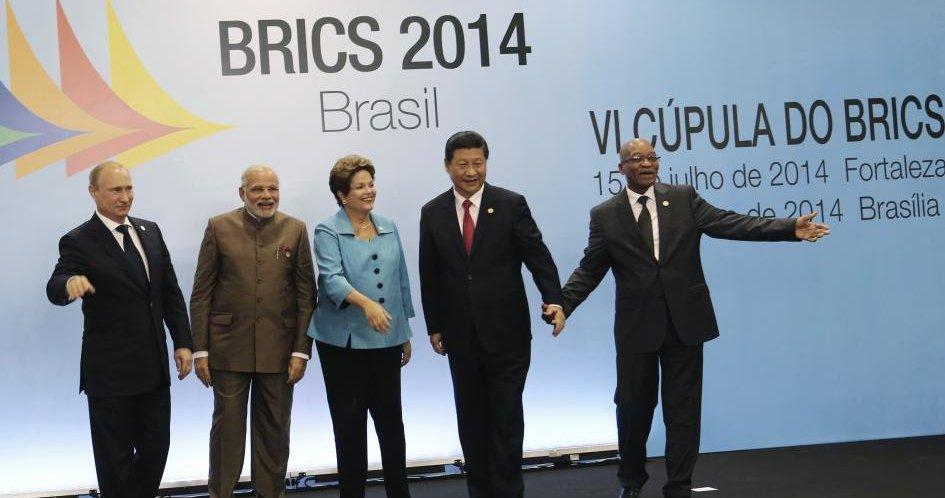 Playing Geopolitics: The BRICS Development Bank