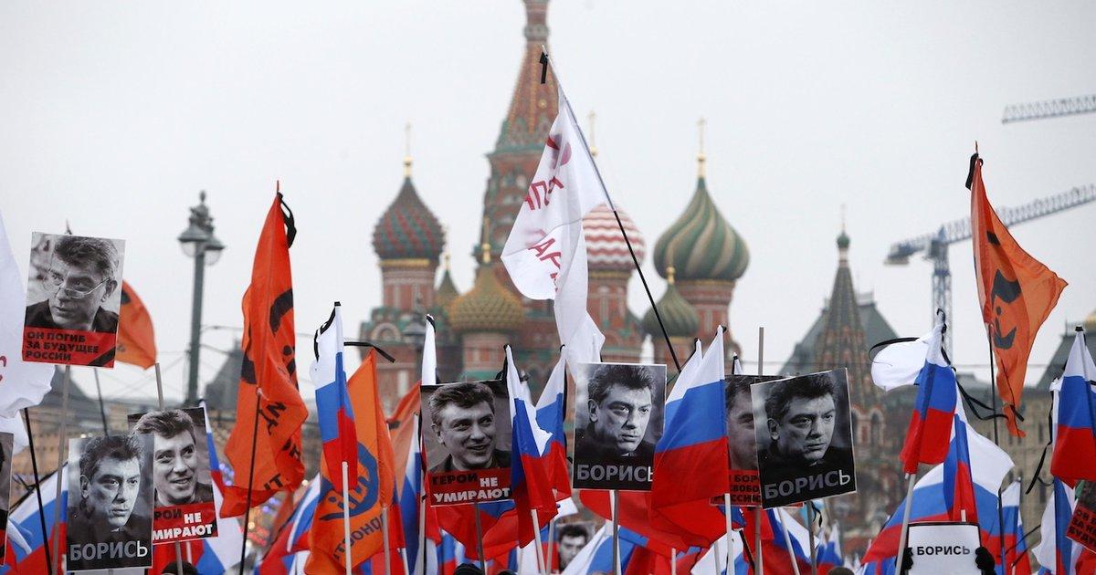 A good man goes down: Remembering Boris Nemtsov