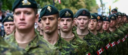 Budget fédéral 2021 : défense et sécurité