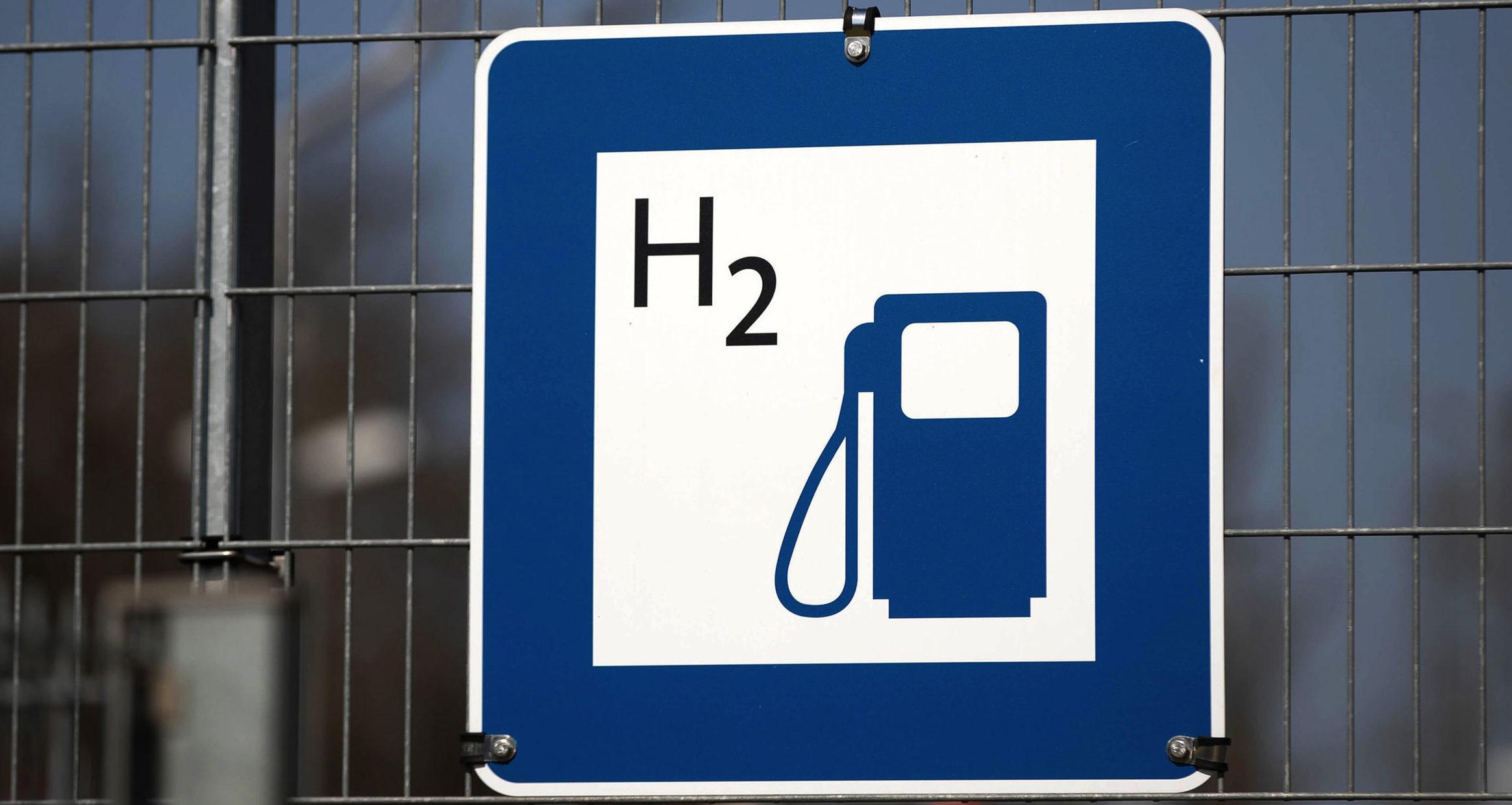 L'hydrogène: un grand espoir